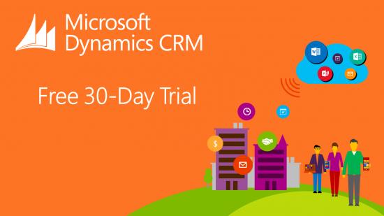 Microsoft-Dynamics-CRM-Online-Trial