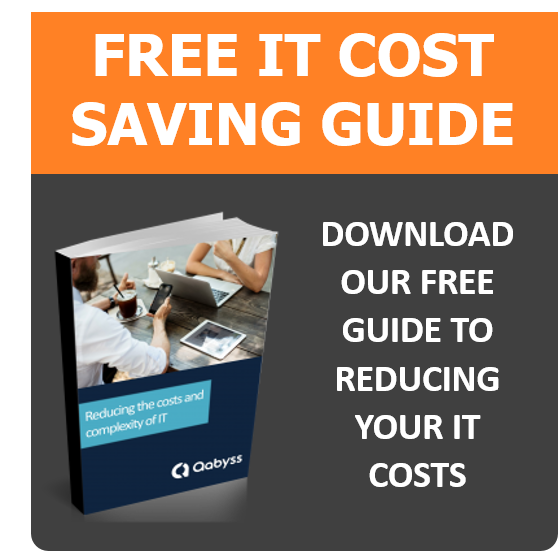 Cost Saving Guide