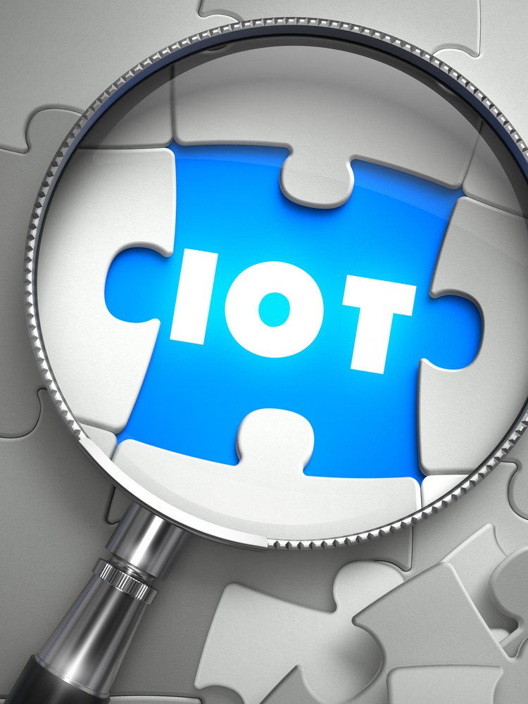 The Internet of Things; A technology that is becoming more important everyday
