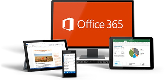 Office 365 benefits for small businesses