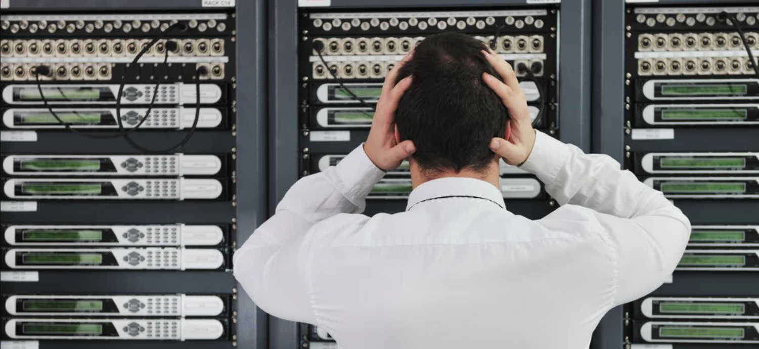 Leading CDN provider Fastly has caused a major internet outage affecting websites around the world
